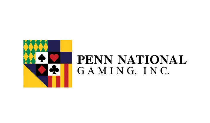 Penn Nationals official company logo.