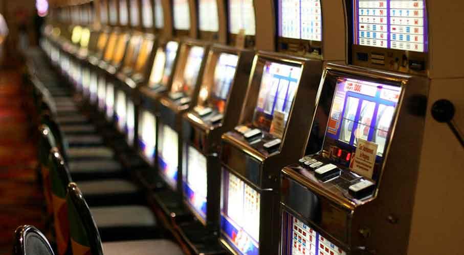 slot-machines