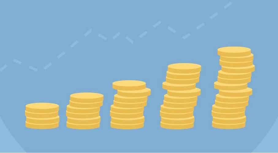 revenue-rise