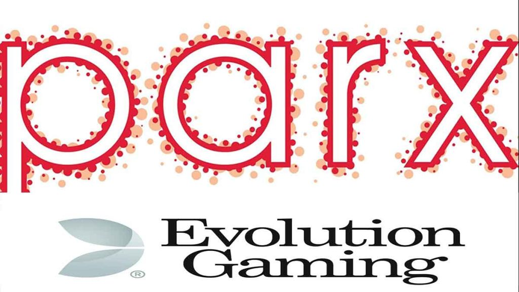 parx-evolution_gaming