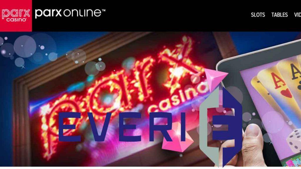 parx-online-everi