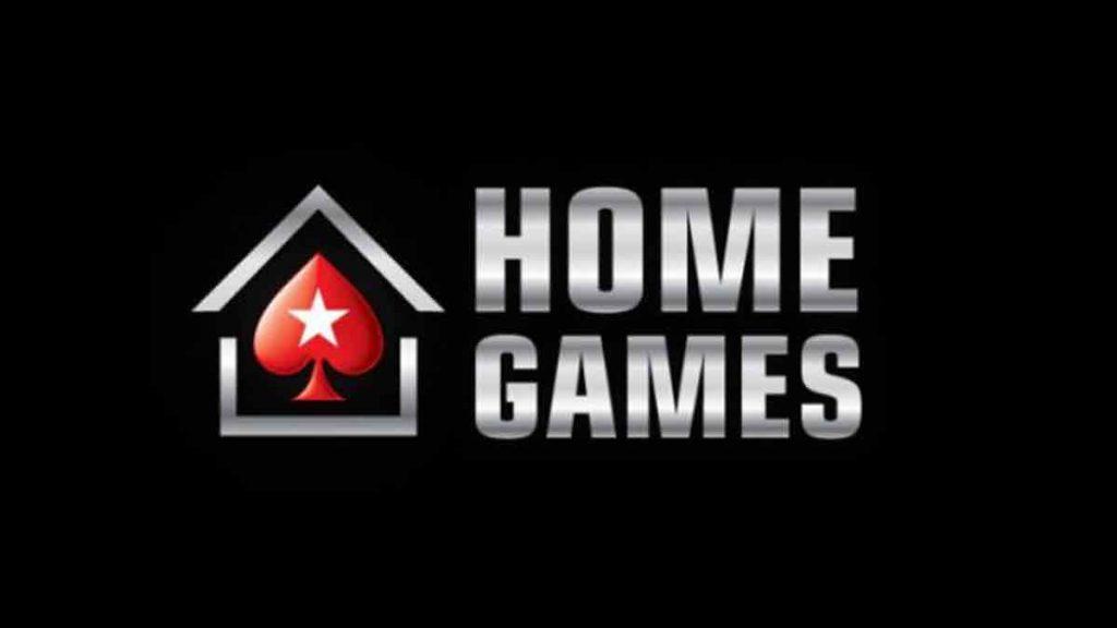 pokerstars-home-games