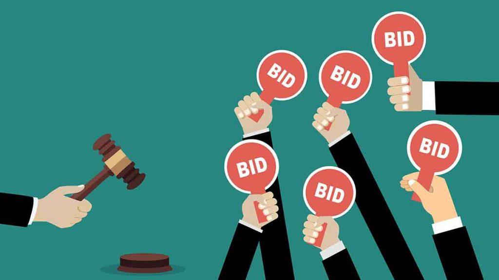 auction-bid