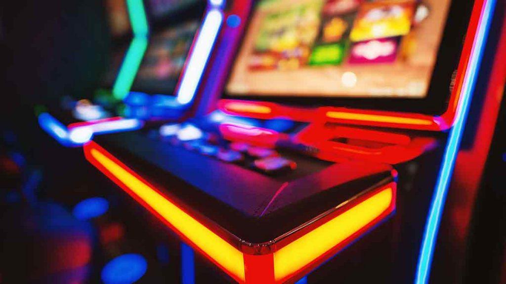 Video Gaming Terminals Pennsylvania