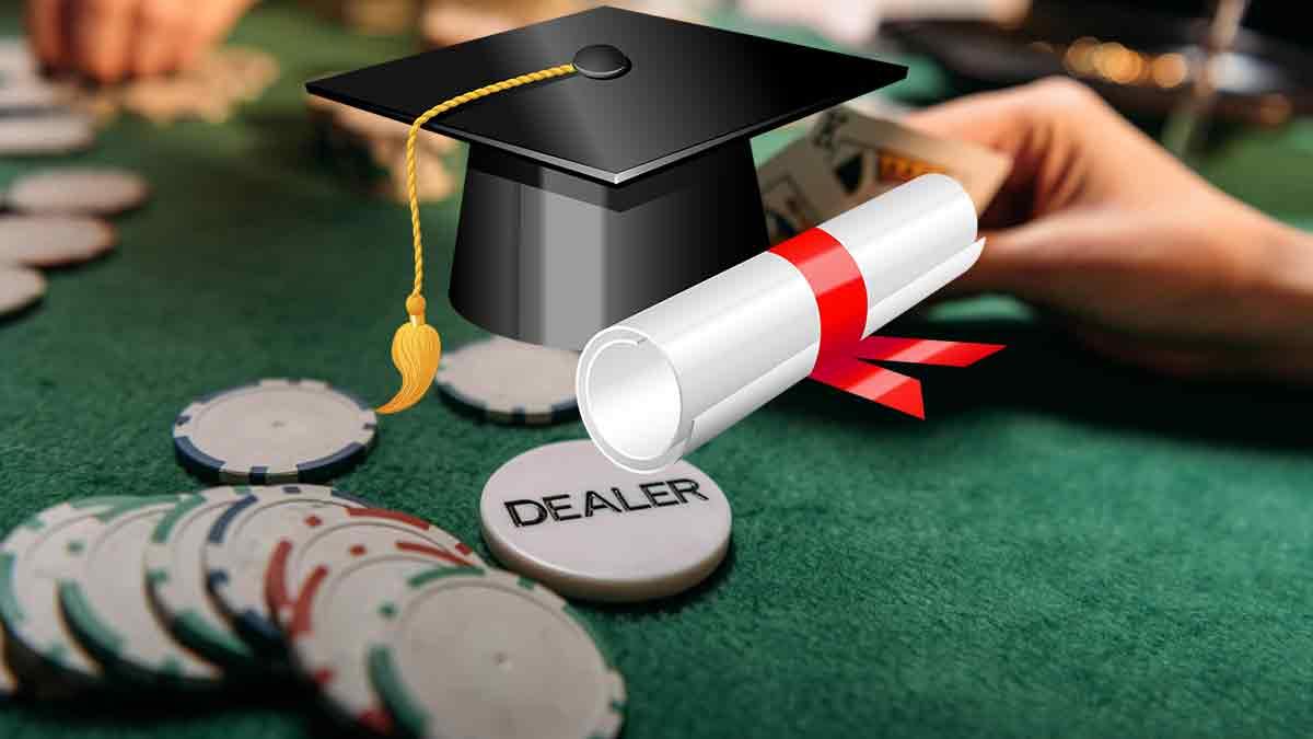 Casino dealer school pennsylvania triple crown casino hotel