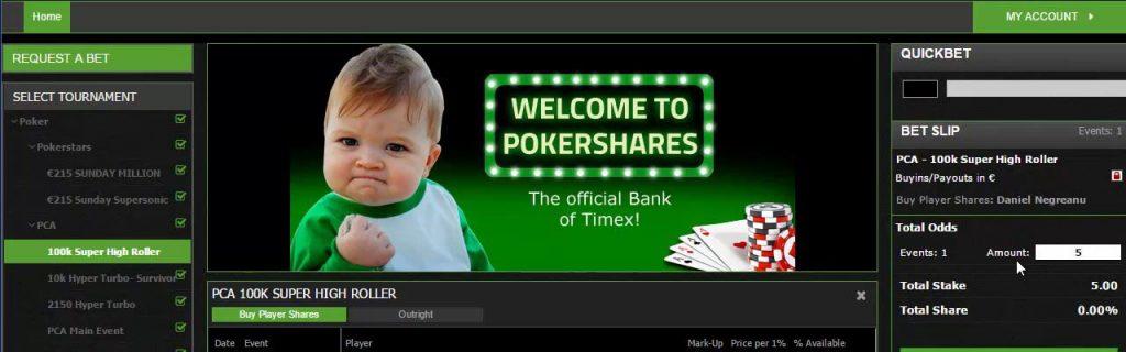 PokerShare_site
