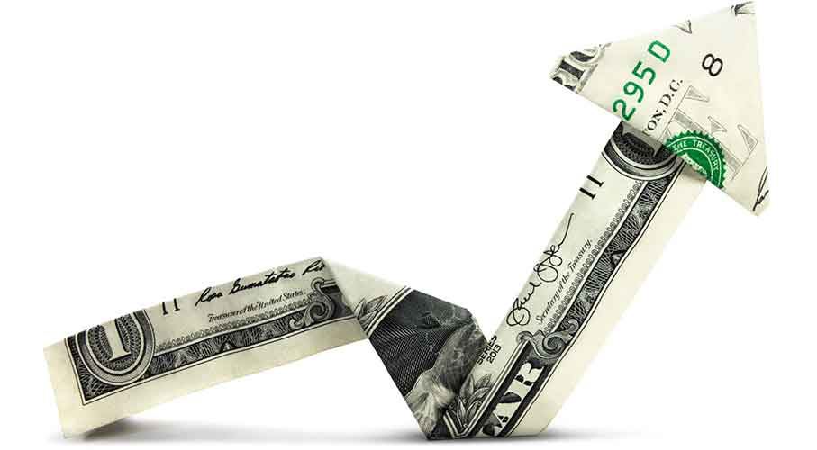 money-rise