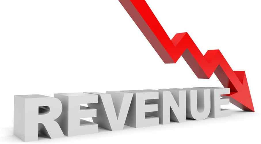 revenue-drop