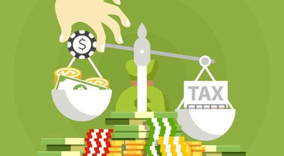 gambling-revenue
