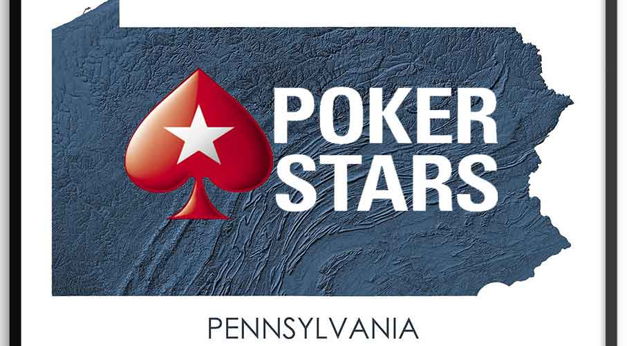 pennsylvania-PokerStars