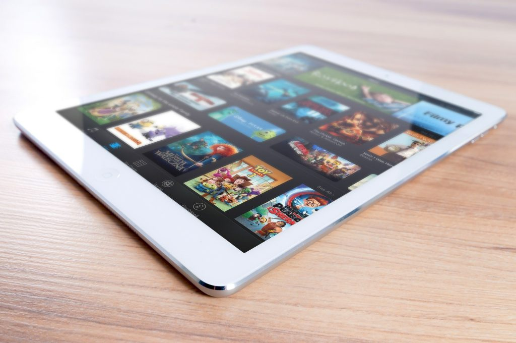 iPad casino sites and mobile apps.