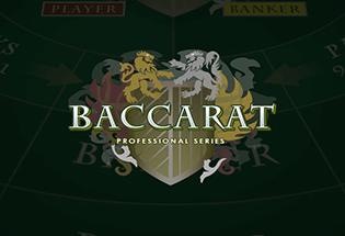 Online Baccarat NetEnt Games