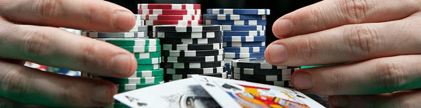 Winning Baccarat Tips Poker Chips Cards
