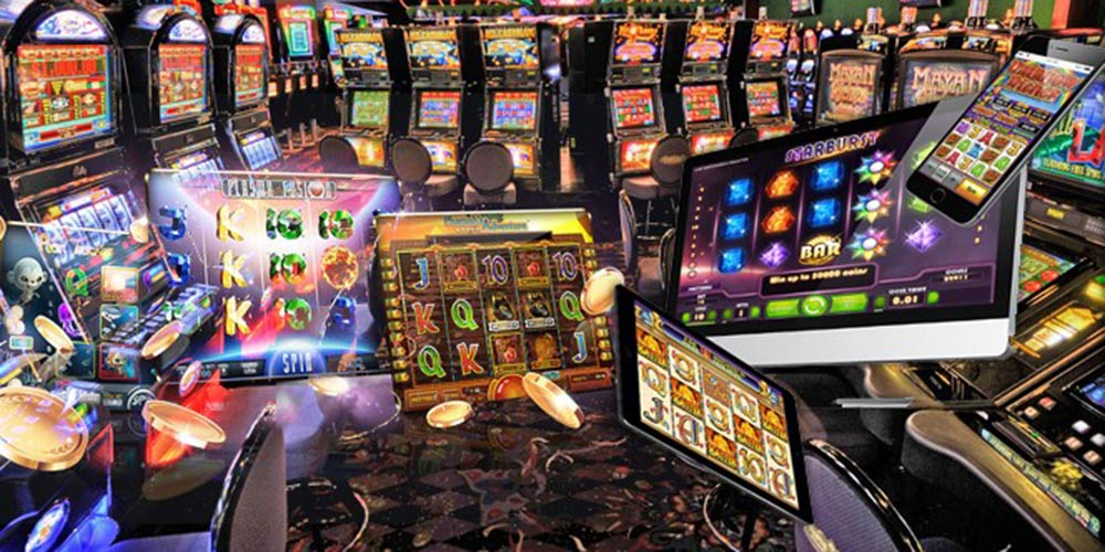 Best Online Casino Sites for iPad in 2019 | Top Real Money