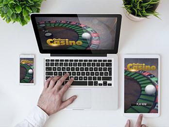 Cross Platform Online Casinos Different Devices