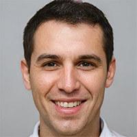 Dimitrov Strauss Profile Image