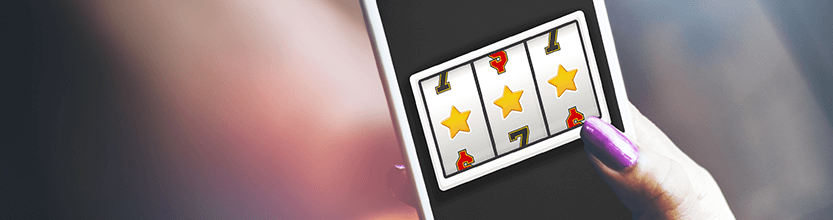 iPhone Online Casino Apps Slots Wheel
