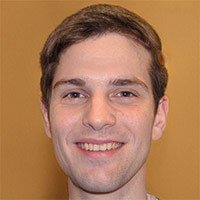 Luke Thompson Profile Image