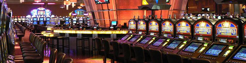 Mount Airy Casino Resort Interior Image