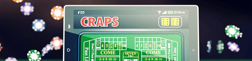 Online Craps Game Types Tablet Games