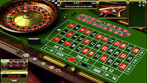 Table Games Roulette Table Live Feed