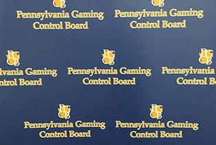 Pennsylvania Gaming Control Board Logo