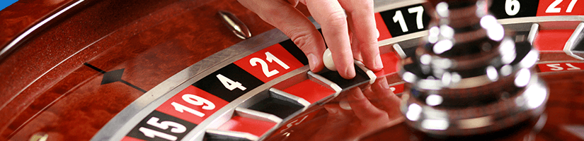 Types Online Roulette Games Dealers Hand